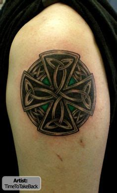 Really Good Celtic Cross Tatoos   Cross Tattoo These