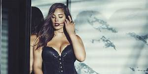 Ashley Graham Interview 39I39ve Been Brainwashed Into