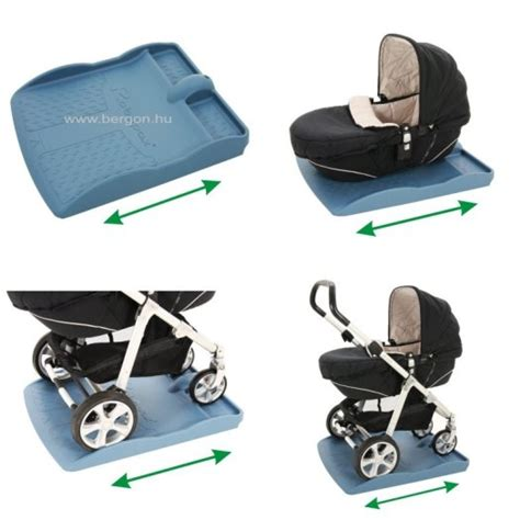 baby rocker robopax automatic pram buggie push chair baby