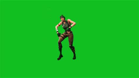 Basic Fortnite Dance