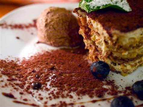 histoire de la cuisine italienne tiramisu original comment s y prendre
