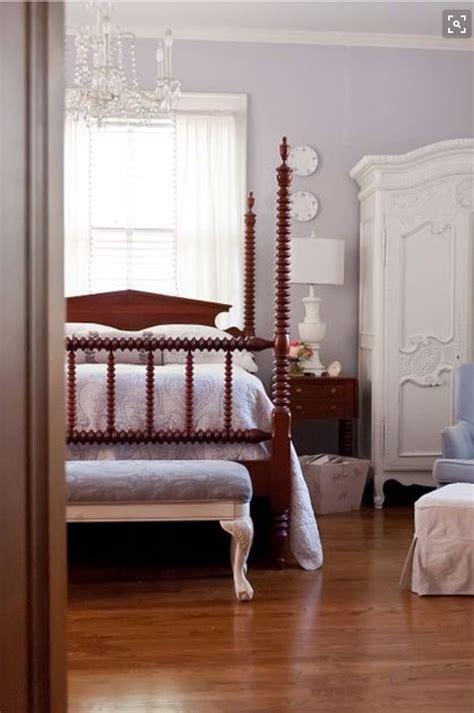 benjamin lavender mist s bedroom
