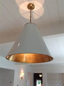 Goodman hanging lamp circa lighting light