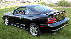 1995 Mustang Cobra Hardtop Convertible - Fryguy's Blog