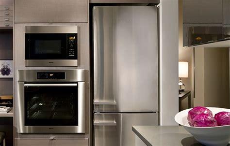 kitchen appliances trendy kitchen appliance finishes