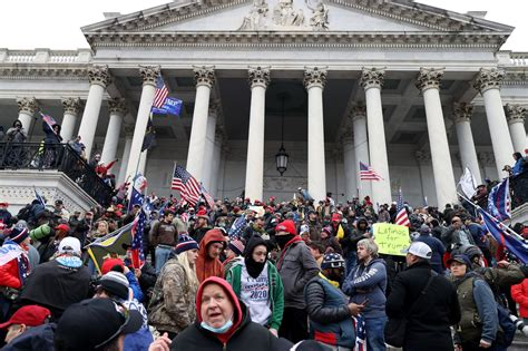 FBI seeks photos, videos, tips to identify rioters at U.S ...