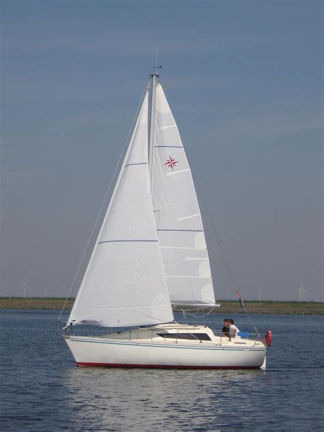 Kajuitzeilboot 5 Meter by Te Koop Jeanneau Eolia 25
