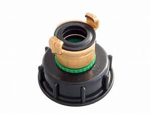 Ibc Wassertank Zubehör : elektrikvision vertrieb ibc wassertank zubeh r schnellkupplung mit varioadapter din61 ~ Buech-reservation.com Haus und Dekorationen