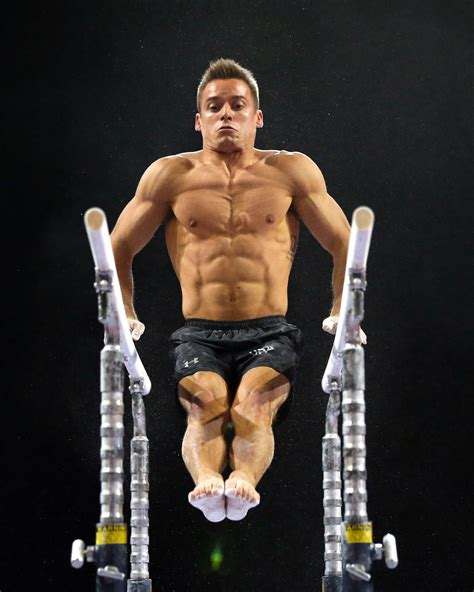 fit male athletes  sports  sis fittest  list