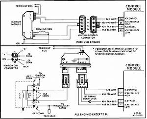 1998 Chevy Fuel Pump Wiring