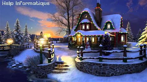 Merry Screensaver Animated Wallpaper - animated wallpaper screensavers 3d