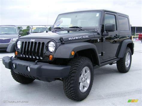 jeep gray color 2010 black jeep wrangler rubicon 4x4 31536912 gtcarlot