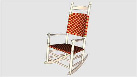17 best images about rocking chair plans on