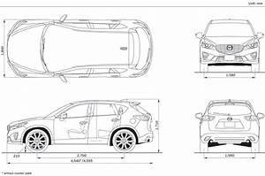 Dimension Mazda 3 : mazda cx 5 interior dimensions ~ Maxctalentgroup.com Avis de Voitures