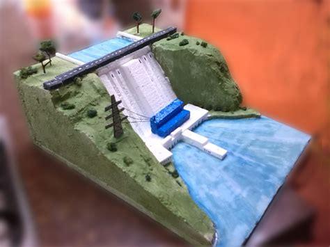 como realizar una maqueta de energia maqueta de ecol