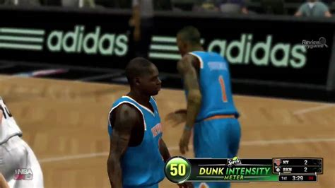 Nba 2k13 Xbox 360 Review Any Game