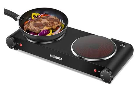 top   portable electric stoves   reviews  buying guide