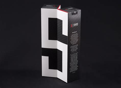 schieber winerys wine packaging box  packaging