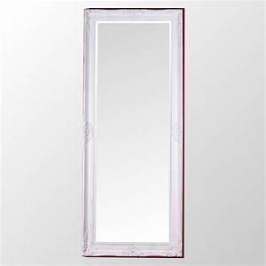 Großer Spiegel Silber : gro er spiegel im barock rahmen silber jugendstil wand facettenspiegel ebay ~ Indierocktalk.com Haus und Dekorationen
