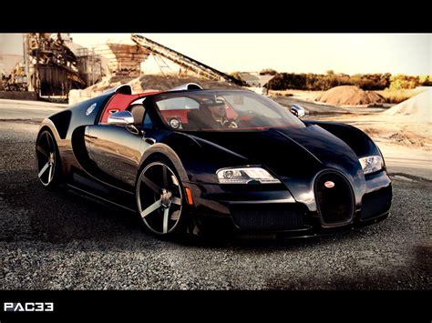 Bugatti Veyron Grand Sport By Pacee On Deviantart