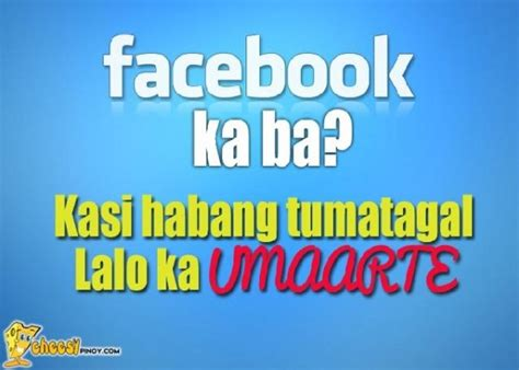 quotes funny love tagalog facebook image quotes