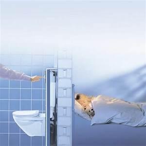 Wand Wc Montage : grohe rapid sl montageelement f r wand wc h 113 cm sp lkasten gd 2 38528001 reuter ~ Watch28wear.com Haus und Dekorationen