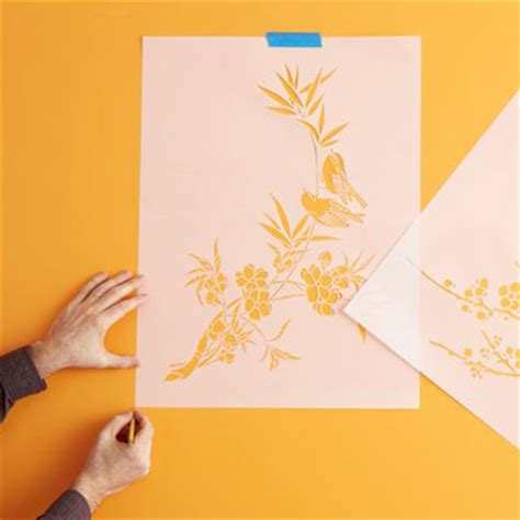 painting template wall stencils for painting casual cottage