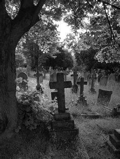 shadow grave … | Old cemeteries, Cemetery art, Dark images