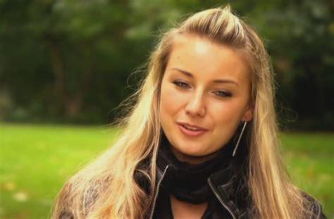 Anna-carina woitschack nackt