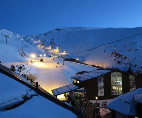 hacer en sierra nevada sin esquiar ideas  planes