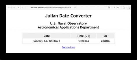 julian date works printable calendar template