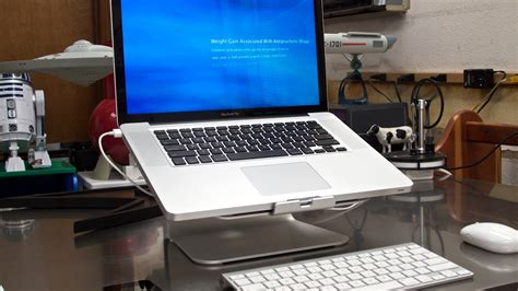 computer stand for desk five best laptop stands lifehacker australia