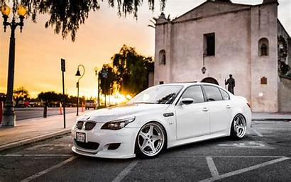 M5 Bmw Tuning Wallpapers Iphone Cars E60