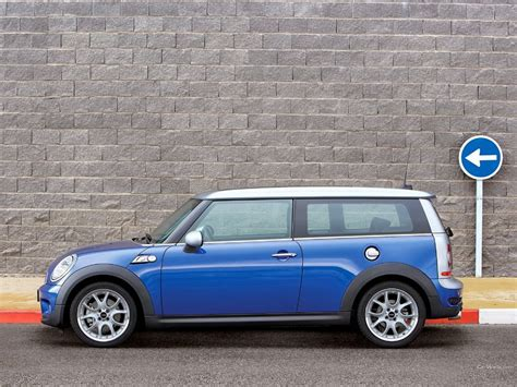 Mini Cooper Clubman Picture by Mini Cooper Clubman Wallpaper Prices Engine Review