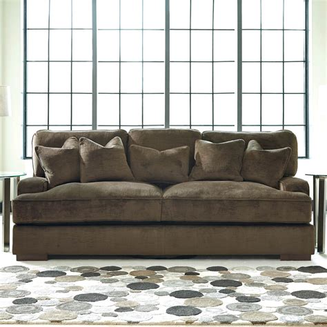 danely dusk sofa chaise bench craft sofa danely dusk polyester sofa chaise