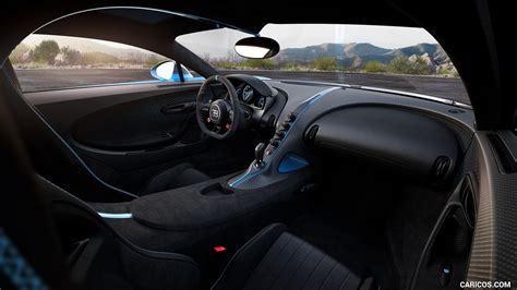 Check out ⭐ the new bugatti centodieci ⭐ test drive review: 2021 Bugatti Chiron Pur Sport - Interior   HD Wallpaper ...
