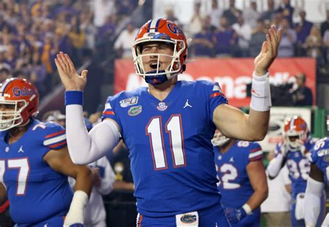Florida Gators at LSU Tigers 2019: a look back on UF's ...