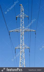 Picture Of High Voltage Power Lines