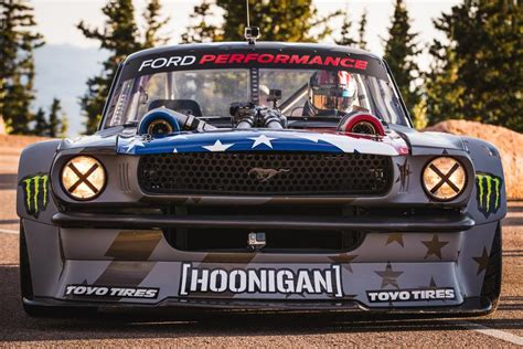 hoonigan mustang twin turbo hoonigan racing blog