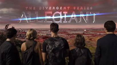 Divergent Allegiant Series Wallpapers Movies Four Tris