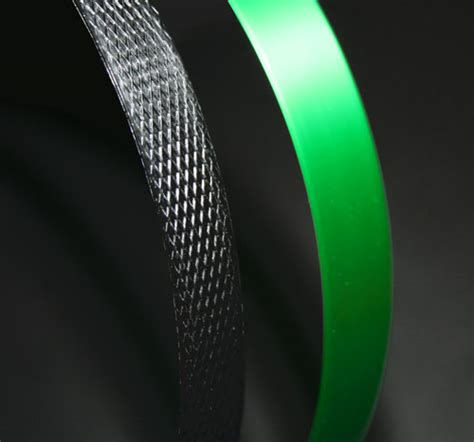 tapemaster  plastic strapping