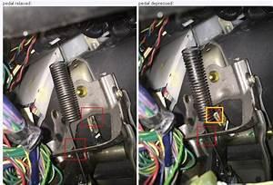 What Does  U0026quot Urging U0026quot  A Clutch Pedal Mean Versus What Is A  U0026quot Treading U0026quot  Force
