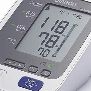 Omron M6 Comfort Digital Blood Pressure Monitor  U2013 Coupon
