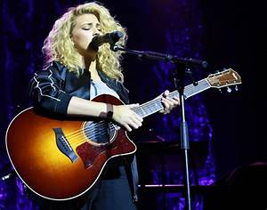 Exclusive Interview Photos With Tori Kelly At The House