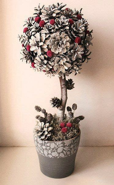 1000+ ideas about Christmas Topiary on Pinterest   Ribbon