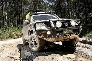 Nissan Patrol 4x4 : custom 4x4 y62 nissan patrol 4x4 australia ~ Gottalentnigeria.com Avis de Voitures