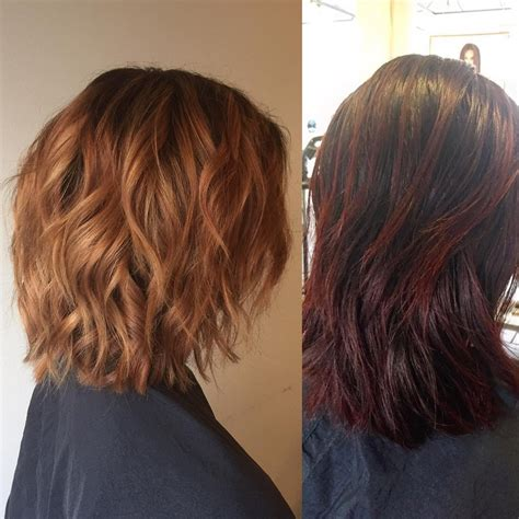 20 Collection of Medium Hairstyles With Layered Bottom