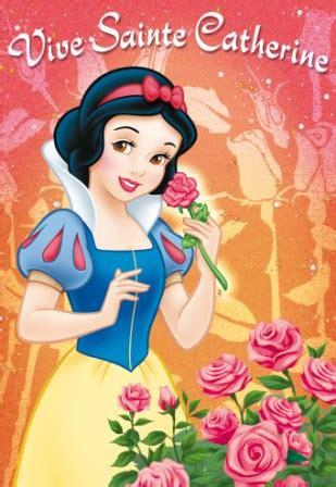 Carte De Sainte Catherine Disney by Carterie En Ligne Carte Vive Sainte Catherine Vive La