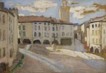 albert andre   place de bagnols sur ceze christies