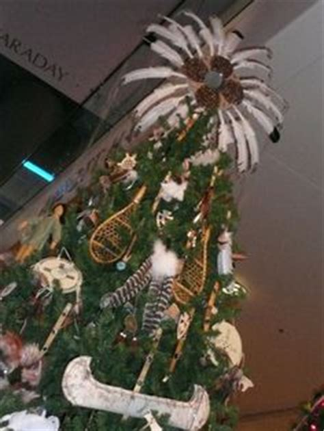 my native american christmas tree indian loves